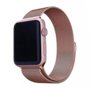 Accessories - NEW Magnetic Stainless Steel Band For Apple Watch